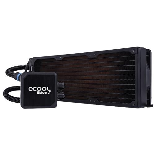 Кулер для процессора Alphacool Eisbaer LT360