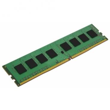 Оперативная память 4 ГБ 1 шт. Foxline FL2400D4U17-4G