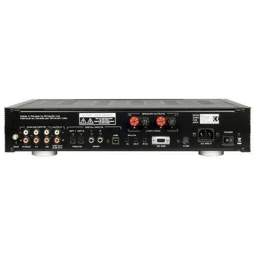 Интегральный усилитель Sim Audio MOON 240i