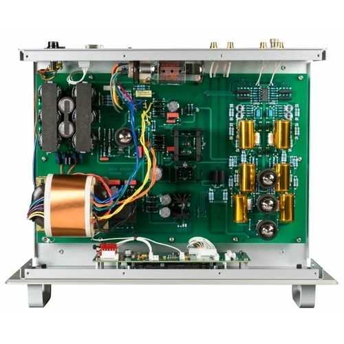 Фонокорректор Audio Research PH9
