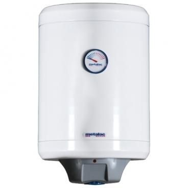 Накопительный электрический водонагреватель Metalac Optima MB 30 Slim R