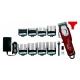 Машинка для стрижки Wahl Magic Clip Cordless 8148-016