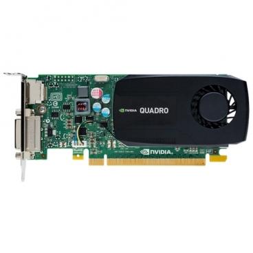Видеокарта PNY Quadro K420 PCI-E 2.0 1024Mb 128 bit DVI
