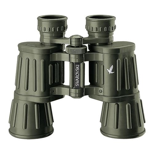 Бинокль Swarovski Optik Habicht 10x40 W GA
