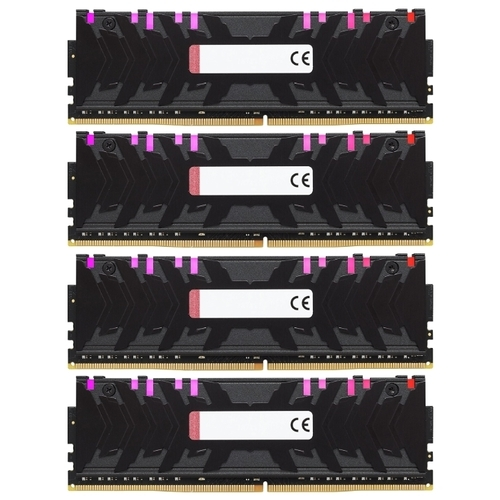 Оперативная память 8 ГБ 4 шт. HyperX HX429C15PB3AK4/32