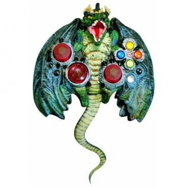 Геймпад DVTech Horror Dragon (JS66)