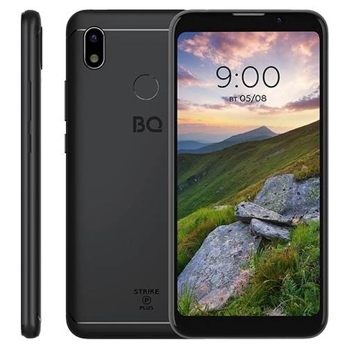 Смартфон BQ 5535L Strike Power Plus