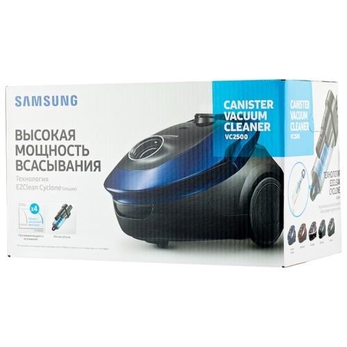 Пылесос Samsung VC20M25
