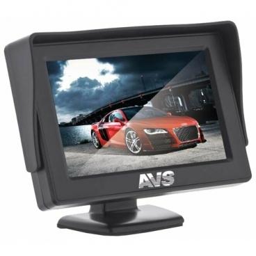 Автомобильный монитор AVS PS-801