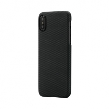 Чехол Pitaka MagCase (арамид) для Apple iPhone X