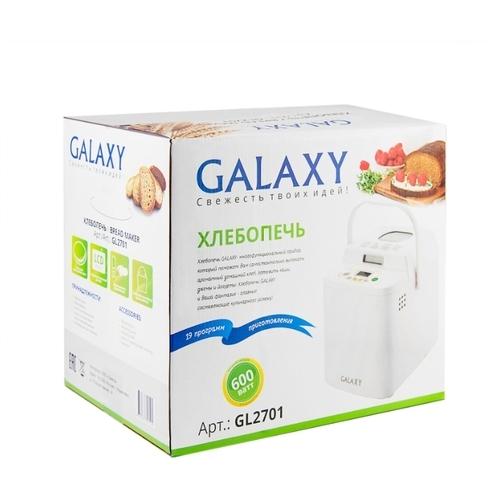 Хлебопечка Galaxy GL2701