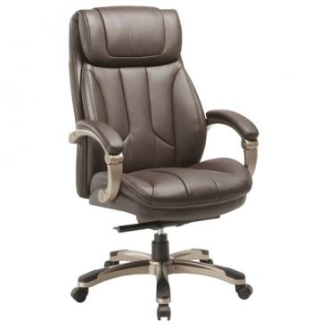 Компьютерное кресло Бюрократ T-9921 для руководителя
