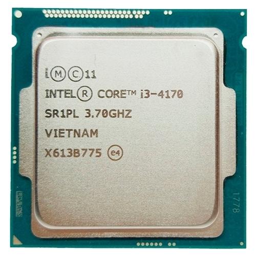Процессор Intel Core i3 Haswell