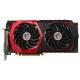 Видеокарта MSI GeForce GTX 1060 1594MHz PCI-E 3.0 6144MB 8108MHz 192 bit DVI HDMI HDCP