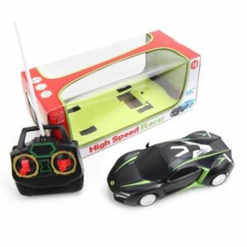 Машинка Наша игрушка DY1599-3A 1:24