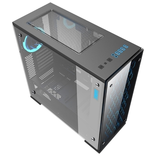 Компьютерный корпус GameMax Onyx II Black