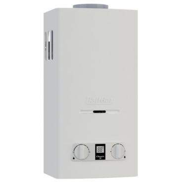 Проточный газовый водонагреватель BaltGaz Classic 10