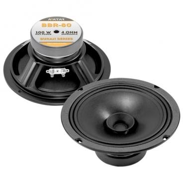 Автомобильная акустика Avatar BBR-80
