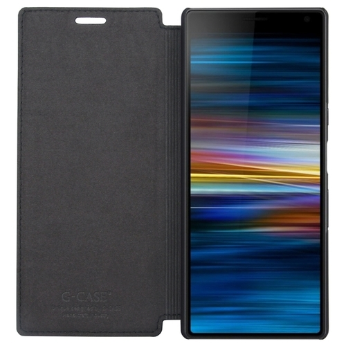 Чехол G-Case Slim Premium для Sony Xperia 10 Plus / 10 Plus Dual (книжка)