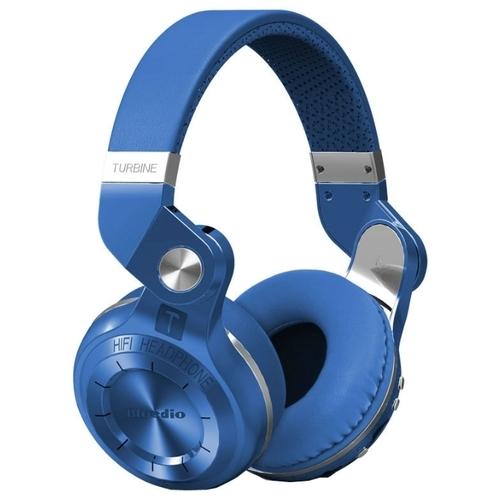 Наушники Bluedio T2S