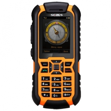 Телефон Seals VR7