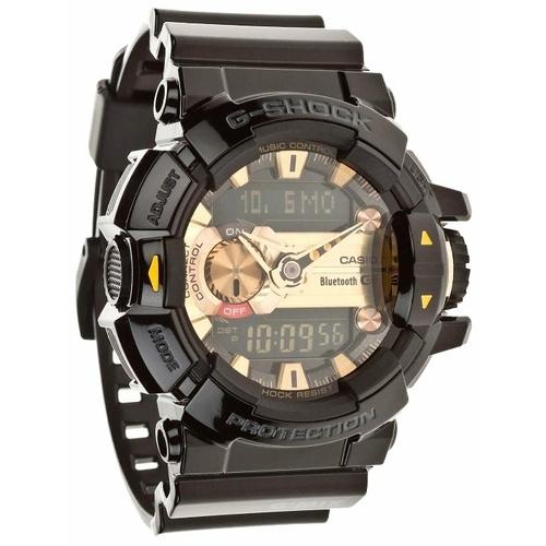 Часы CASIO G-SHOCK GBA-400-1A9