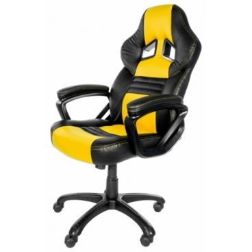 Компьютерное кресло Arozzi Monza игровое