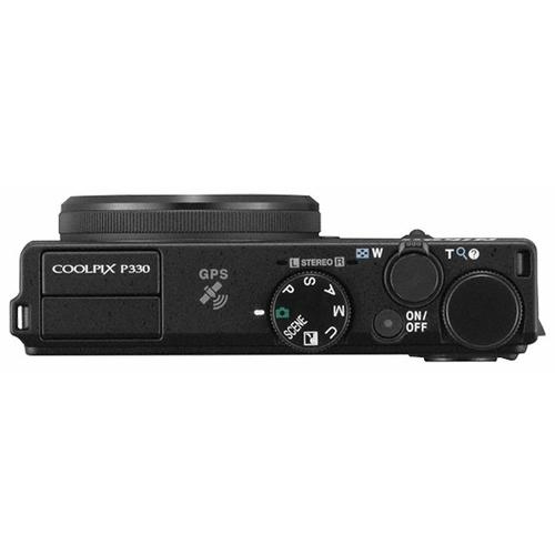 Фотоаппарат Nikon Coolpix P330