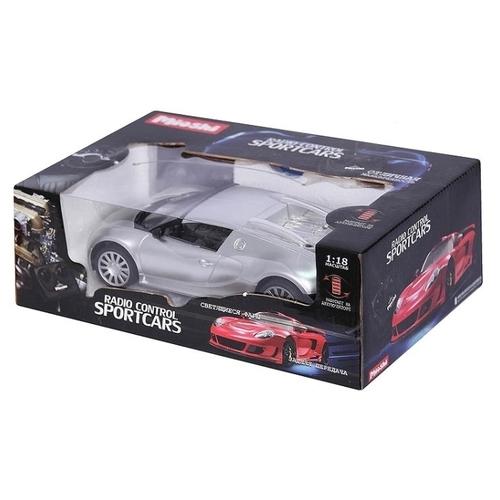 Гоночная машина Mioshi Tech Sportcars (2011RC-1) 24 см