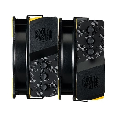 Кулер для процессора Cooler Master MasterAir MA620P TUF Gaming Edition