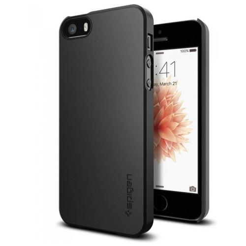 Чехол Spigen 041CS20168 для Apple iPhone 5/iPhone 5S/iPhone SE