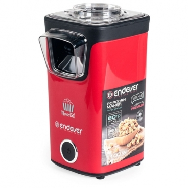 Аппарат для попкорна ENDEVER Vita-140