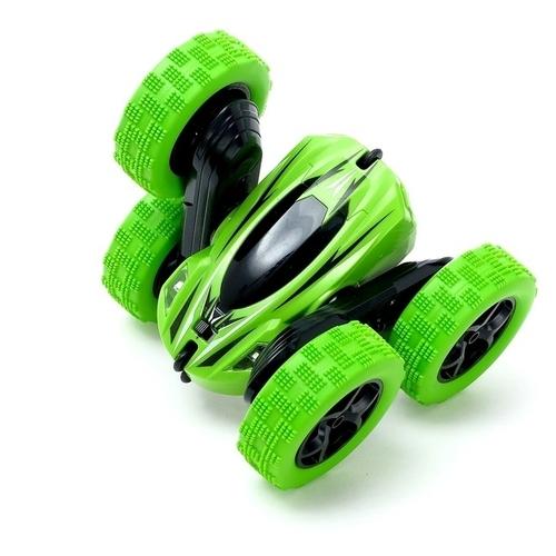 Машинка Wincars трюковая Перевёртыш (DS-2017) 16 см