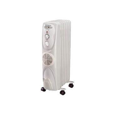 Масляный радиатор Engy EN-2007