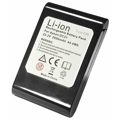 TopON Аккумулятор TOP-DYSDC31-20