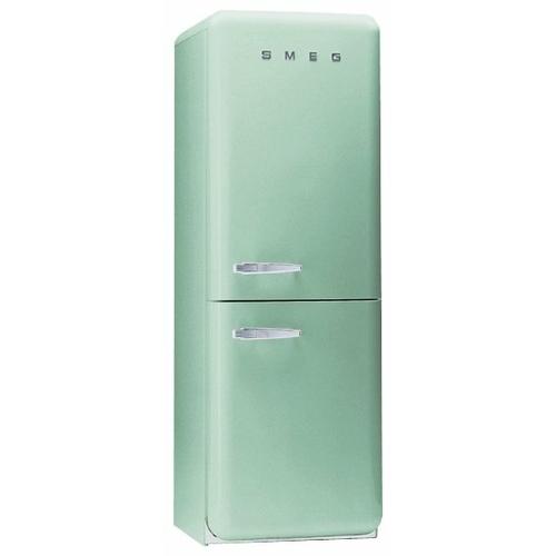 Холодильник smeg FAB32RVN1
