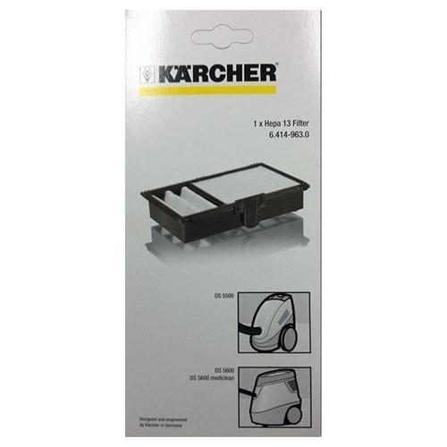 KARCHER Фильтр 6.414-963
