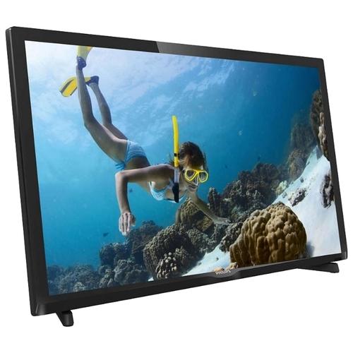 Телевизор Philips 24HFL3011T