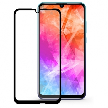 Защитное стекло Mobius 3D Full Cover Premium Tempered Glass для Huawei Honor 10 Lite/P Smart 2019