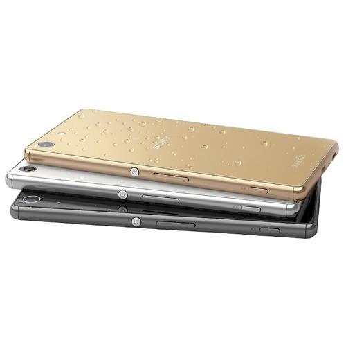 Смартфон Sony Xperia M5 Dual