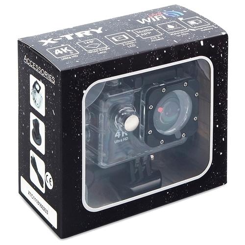 Экшн-камера X-TRY XTC163
