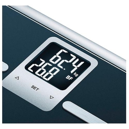 Весы Beurer BG 40 BK