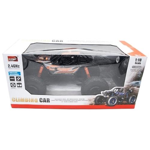 Внедорожник MZ Climbing car (MZ-2837) 1:10 48 см