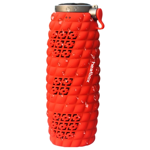 Портативная акустика Heatbox Cyclone