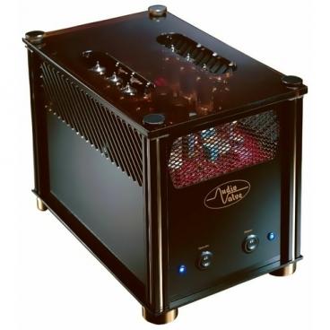 Усилитель мощности AudioValve Avalon