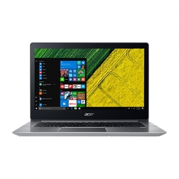"Ноутбук Acer SWIFT 3 (SF314-52-57X1) (Intel Core i5 7200U 2500 MHz/14""/1920x1080/8Gb/256Gb SSD/DVD нет/Intel HD Graphics 620/Wi-Fi/Bluetooth/Windows 10 Home)"