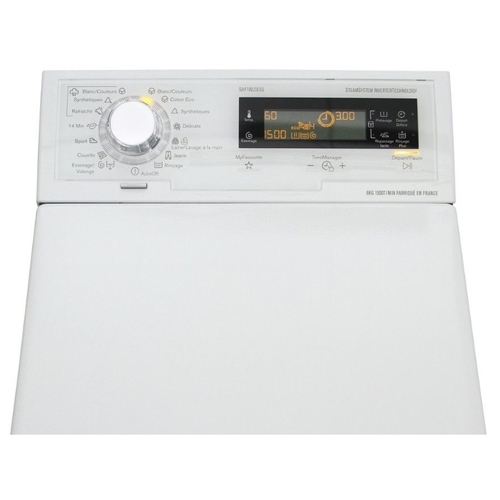 Стиральная машина Electrolux EWT 1367 VIW