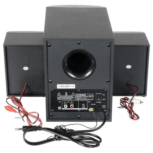 Компьютерная акустика Hyundai H-HA220