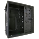 Компьютерный корпус ExeGate QA-413U 400W Black