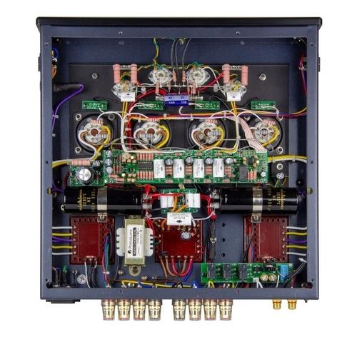 Усилитель мощности PrimaLuna EVO 200 Poweramp